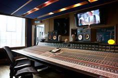 Sofa Sound with its glorious G Series SSL console Audio Studio, Sound Studio, Passion Music, Dj Sound, Recording Studio Design, Music Studios, Voice Acting, Music Images, Sounds Good