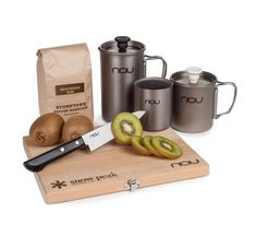 Café Luxe Kit
