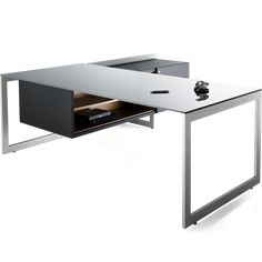 Buying Very Cheap Office Furniture Correctly Law Office Design, Office Table Design, Industrial Office Design, Office Furniture Design, Office Interior Design, Office Interiors, Office Designs, Modern Office Desk, Home Office Desks