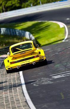 Porsche 911 dp-motorsport