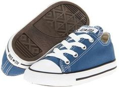 Converse Chuck Taylor® All Star® Ox (Infant Toddler) - ShopStyle Shoes 6e414260c