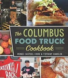 Traditional 4 exquisite books with amazing recipes from around the columbus food truck cookbook the american palate pdf forumfinder Images
