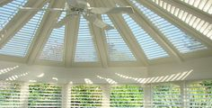 Cumbria Plantation Shutters is the leading supplier of plantation shutters to Cumbria, as well as most of the North of England and Southern parts of Scotland. Interior Shutters, Cumbria, Conservatory, Valance Curtains, Blinds, Master Bedroom, London, Home Decor, House Blinds