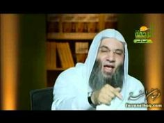 الشيخ محمد حسان يلجم عدنان ابراهيم ويلقمه الحجر