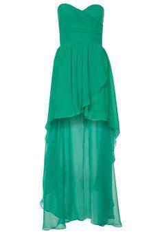 BEE - Cocktailkleid / festliches Kleid - green