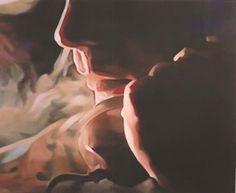 Smoker (Ewan), oil on canvas, 147 x 178 cm, Camera Lucida, Inspiration Art, Sculpture, Oil On Canvas, Fiction, Cinema, Fine Art, Couple Photos, Illustration