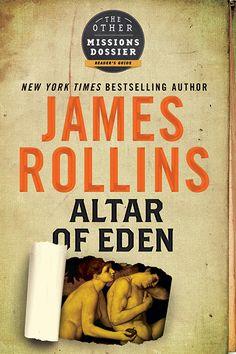 Altar of Eden Readers Guide: http://www.jamesrollins.com/blog_posts/view/198