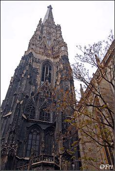 St. Stephen's Cathedral, Vienna, Austria Copyright: Krzysztof Dera