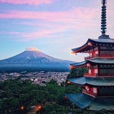 Tokyo, Japan Photo by @jamesrelfdyer
