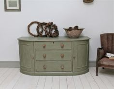 Dressers and Cupboards | Distressed But Not Forsaken