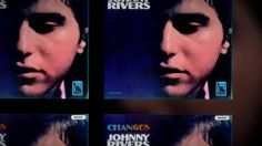 "JOHNNY RIVERS-""YOU BETTER MOVE ON""(VINYL + LYRICS)"