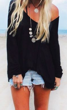 LoLoBu - Women look, Fashion and Style Ideas and Inspiration, Dress and Skirt Look Mode Outfits, Casual Outfits, Fashion Outfits, Womens Fashion, Fashion Trends, Casual Shirt, Spring Summer Fashion, Spring Outfits, Spring Break