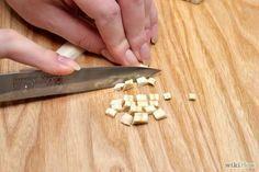 Immagine titolata Make Horseradish Step 4