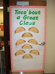 Clutter-Free Classroom: Cooking / Food Themed Classrooms