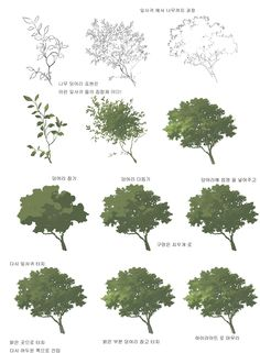 Wood painting process. by artcobain.deviantart.com on @DeviantArt