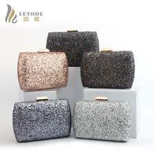 2018 Women Bags Fashion Evening Bag Clutch Ladies Shoulder Bag Handbag Cheap Bag