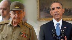Tras medio siglo de ruptura, los líderes de Cuba y EE.UU. anunciaron la reanudación de las relaciones diplomáticas y económicas entre los dos países. RT destacó los puntos clave de los discursos de Barack Obama y de Raúl Castro sobre el futuro de las relaciones bilaterales.