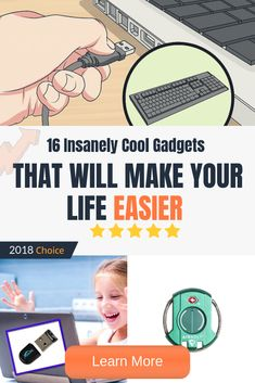 The 16 most wanted gifts this Jun. Home Gadgets, Friend Birthday, Make It Yourself, Cool Stuff, Learning, Projects, Life, Jun, Computers