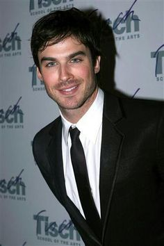 Sometimes his smile is so young and mischievious! Most Beautiful Man, Beautiful Eyes, Gorgeous Men, Damon Salvatore, Celebrity Gossip, Celebrity Crush, Vampire Diaries, Ian Somerholder, Animales