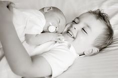 sweet photos of new baby  siblings @Monica Forghani Johnson