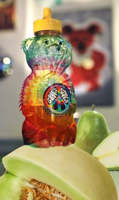 HoneyBear - Groove-E-Juice Store