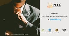 Looking For A Live Share Market Training In Pondicherry In 2020 Stock Market Training Marketing Training Share Market