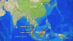 Het mysterie van vlucht MH370