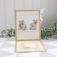 Anne's paper fun: New papers from Pion Design - Theodore and Bella