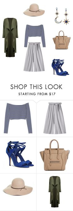 """женственный стиль"" by sorokina-d on Polyvore featuring Halogen, Boohoo and Betsey Johnson"