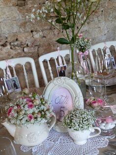 Aquarelle et dentelle – Mariage en Bourgogne – Quelque chose de Bleu – Wedding designer - Décoratrice mariage Bordeaux Nantes- La Rochelle –...