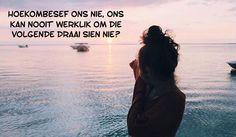 """Gedigte (@gewrigte) on Instagram: """"#oefhja#GewrigteMaats#OnsIsNFamilie#LeweIsBesonders"""" Afrikaans quotes"""