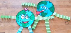 3 Fun DIY Sea Creatures: Toilet Paper Roll Crafts for Kids Diy Pour Enfants, Toilet Paper Roll Crafts, Educational Crafts, Diy Origami, Cardboard Crafts, Hands On Activities, Babysitting, Fun Diy, Sea Creatures