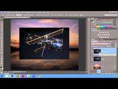 W tym poradniku pokażemy ci, jak zrobić animację w programie Photoshop. Uwaga! aby mieć możliwość stworzenia animacji, potrzeba jest specjalna wersja tego pr...