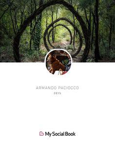 Armando Paciocco - My Social Book