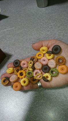 ミスタードーナっツ♪♪ miniature ドーナツ