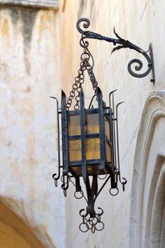 lamp post malta