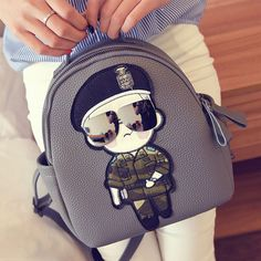 Descendants Of The Sun   Limited Edition Backpack