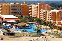 Aquarius Vacation Club at Dorado del Mar Beach and Golf Resort's