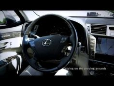 Toyota's Automated Driving Technologies