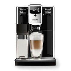 Saeco Incanto Super-Automatic Espresso Machine for sale online Machine Expresso, Espresso Coffee Machine, Drip Coffee Maker, Coffee Geek, Coffee Latte, Coffee Tasting, Coffee Drinks, Cafetiere Expresso, Filter