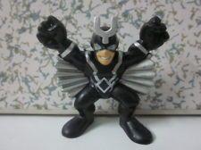 Marvel Super Hero Squad Loose Figure Black Bolt