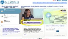 Get Birth Certificate Online NSO E-census
