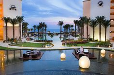 Hyatt opens first all inclusive resort in San Jose del Cabo