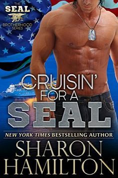 #FREEFRIDAYREAD Cruisin' For A SEAL (SEAL Brotherhood Series Book 5) by S... https://www.amazon.com/dp/B00I2HEE5A/ref=cm_sw_r_pi_dp_mVisxb89EXCP0