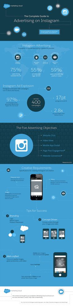 The Complete Guide to Instagram Advertising   Pagemodo Blog