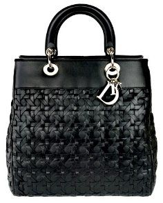 Dior Avenue bag
