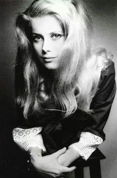 Catherine Deneuve, 1965