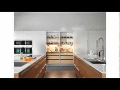 SANTOS kitchen | Wood Natura