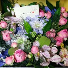 Xystum flower box