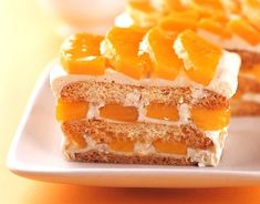 Want to try another no-bake- mango recipe dessert? Go on and learn this easy trick into a savory sweet mango dessert!